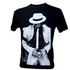 Amazon.com: Immortal Men's Michael Jackson Mj King of Pop Legend T-Shirt V4: Clothing