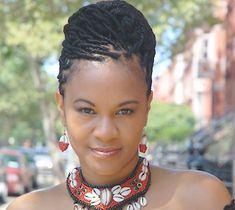 This long locs braided updo hairstyle is just one example of the many styles you can achieve with locs. Description from ideritu.xlx.pl. I searched for this on bing.com/images