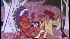 Daniel Boone (1960), via YouTube.