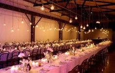 two ton max industrial wedding venue 550x350 Industrial Style Melbourne Wedding Venues