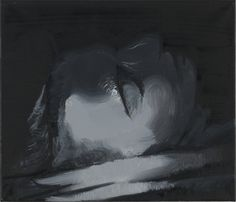 Meministine | Wilhelm Sasnal - Sleeping Anka (2004)