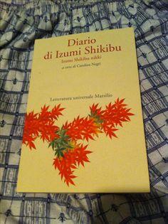 Diario di Izumi Shikibu - Marsilio