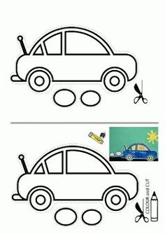 araba resmi boyama ile ilgili g rsel