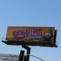 Ventura DON'T STEAL those avocados! That's a FELONY in Ventura County, with mandatory jail time and a stiff fine. Those avocado growers and ranchers take their lucrative business VERY SERIOUSLY :-)