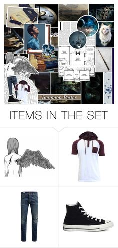 """--- intelligence is is in the head, not in the age"" by natasha-maree13 ❤ liked on Polyvore featuring art, polyvoreeditorial and hpngbgrplotting"