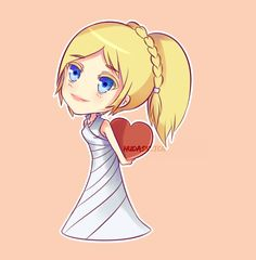 A fast chibi for Luna   I used a reference from @PartyBases Account in deviant art check the account , it has a lot of useful bases ٩(•̤̀ᵕ•̤́๑)ᵒᵏᵎᵎᵎᵎ  #finalfantasyxv #luna #art #chibi #anime #fanart #sketch #digital #game #finalfantasy #lunafrya #doodle