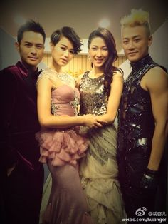 all that is bitter is sweet tvb | Linda Chung Thoughts