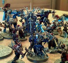 Warhammer: Age Of Sigmar | Image | BoardGameGeek