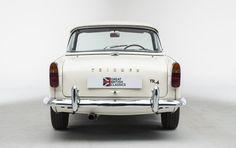1962 triumph tr4 | triumph car | pinterest | cars