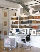Give Your Home Office a Creativity Boost   The Writing on the Wall