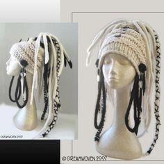 Art For Your Head 'Domina' by DreamWoven.deviantart.com on @DeviantArt
