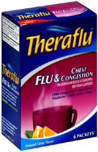Theraflu Multi Symptom