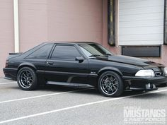 93 Mustang w/ 03 Cobra Engine Please Santa? Ford Mustang Shelby, Ford Mustang Fox Body, Mustang Cobra, Ford Gt, Ford Chevrolet, Us Cars, Sport Cars, Mustang For Sale, Capri