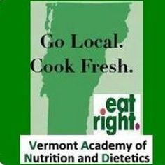 Eat Right Vermont