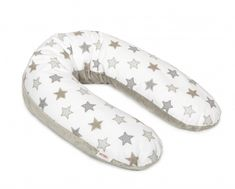 Snoozzz Voedingskussen Stars/Grey Baby Needs, Baby Hacks, Pillows, Towel Set, Changing Tables, Quilts, Baby Necessities, Cushions, Pillow Forms