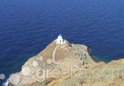 Sifnos Church Of Seven Martyrs - Greeka.com