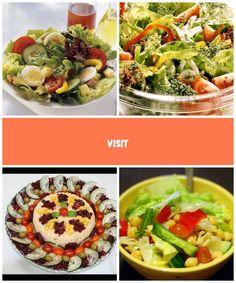 Gemischter Salat mit Käse und Eiern   - Best Salat - #Eiern #gemischter #Käse ... - Einfache Salat Rezepte - #Eiern #einfache #gemischter #Käse #mit #Rezepte #Salat #und gemischter salat Pasta Salad, Cobb Salad, Ethnic Recipes, Food, Food And Drinks, Crab Pasta Salad, Eten, Meals, Macaroni Salad