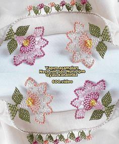 Needle Lace, Filet Crochet, Handicraft, Twine, Origami, Weaving, Embroidery, Instagram, Youtube