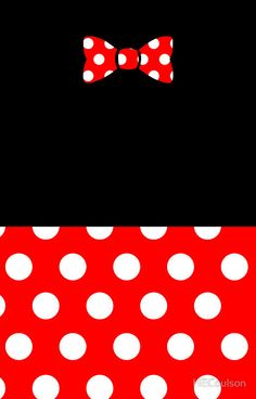 Minnie Mouse Stickers, Mickey E Minnie Mouse, Minnie Mouse Pictures, Mickey Mouse Clubhouse Birthday, Bow Wallpaper, Vintage Flowers Wallpaper, Iphone Wallpaper, Mickey Mouse Wallpaper Iphone, Disney Wallpaper