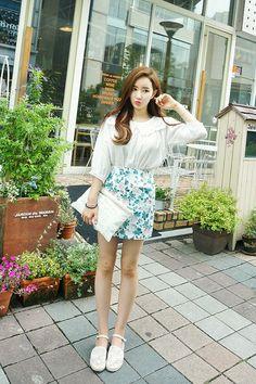 e7b5511a75c4 84 Best skirt ootd images