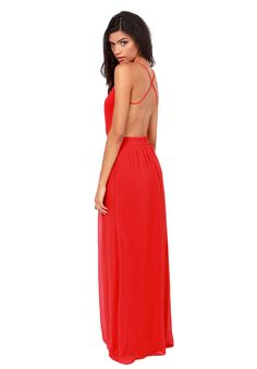 The Scarlett maxi can be worn in several ways as a dress or a skirt. 69fd45904