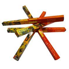 http://www.maniasemanias.com/produto/incenso-vareta-sandalo - INCENSO VARETA SÂNDALO - Objetivo: Paz, entusiasmo, Espiritualidade. - Embalagem: Caixa com 8 varetas - Marca: Sac