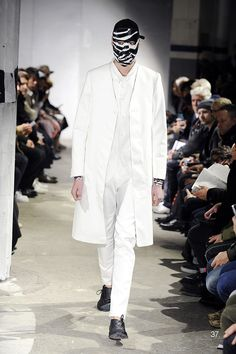 Comme des Garcons Homme 2015-16 | The Luxury Choyce