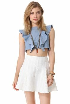 crop-top-shopbop-One-by-Viv.jpg (360×533)
