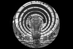 Reichstag Dome by Vener Cabrera on 500px