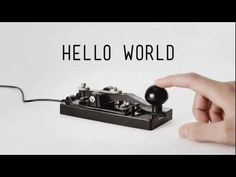 Museum of Obsolete Objects videos...for my lessons on technology of the Gilded Age