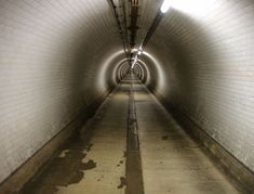 When the Woolwich foot tunnel closed for repairs in 2011, it should have been a routine job. The pathway had been providing pedestrians with a quick route beneath the Thames since 1912. A century o…