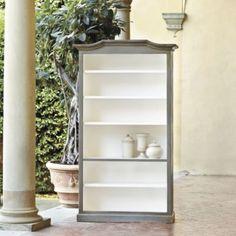 Josephina Bookcase with Shelves Large | Ballard Designs