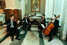 Il quartetto d'archi Consonus ad una cerimonia di nozze a Roma https://www.musicamatrimonio.it/musica-matrimonio/quartetto-archi/roma/consonus-quartetto-darchi/  #matrimonio #musicamatrimonio #musicamatrimonioroma