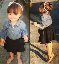 Sweet girly <3