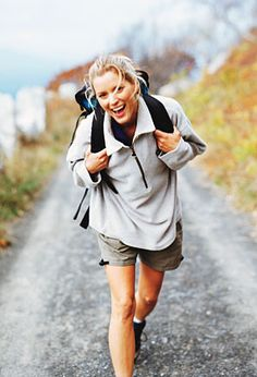 woman hiking - Google Search