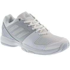 official photos 8151a 8a727 Adidas Barricade Court Women Tennis Sport Shoes Trainers white BB4828 WOW  SALE Adidas Barricade, Trainers