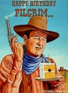 John-Wayne-Happy-Birthday.jpg Photo by atlantis_lost ...  |Happy Birthday John Wayne