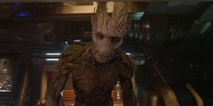 15 Things You Didn't Know About Groot - Guardians of the Galaxy