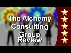 http://www.thealchemyconsultinggroup.com/ Client review of marketing consultant Gordon Van Wechel of The Alchemy Consulting Group. Client's business grew through the internet based as well as off line marketing  that experienced consultant Van Wechel implemented. The combination of strategies included internet marketing, seo, offline branding, client review marketing and other  business growth techniques. Call 877-978-2110.