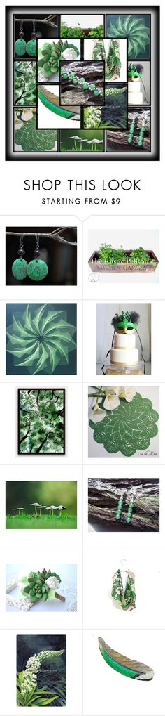"""""""That Friday Feeling"""" by andreadawn1 ❤ liked on Polyvore featuring Masquerade, etsy, friday, handmade, fridayfeeling and etsymntt"""