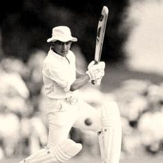 Gavaskar reached 10,000 Test runs on this day @darwinsnews #darwin