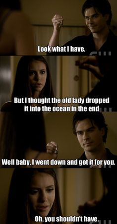 hahahaha I think of this every time!!!