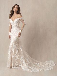Designer Gowns, Designer Wedding Dresses, Bridal Dresses, Bridesmaid Dresses, Allure Romance, Allure Couture, Bridal And Formal, Bridal Boutique, Formal Gowns