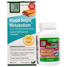 Bell Lifestyle Blood Sugar Metabolism