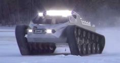 Ripsaw the amazing drifting snow machine , - , Watch the Ripsaw. Apocalypse Survival, Zombie Apocalypse, Super Tank, Diet Motivation Pictures, Snow Machine, Bug Out Vehicle, Motivational Pictures, Emergency Preparedness, Concept Cars