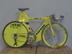 Pursuit / TT / Low Profile / Funny Bikes from the 80s and 90s