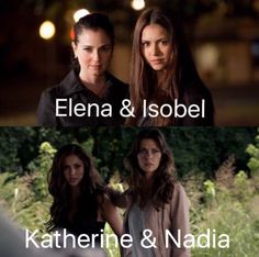 The Vampire Diaries    Petrova Bloodline