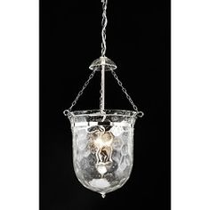 Featuring An Old Style Bubbled Glass And Iron Fixture With A Nickel Finish Not Only Does This Chandelier Provide Bright Light