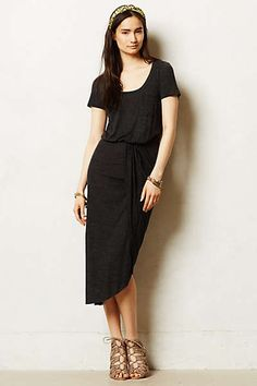 Anthropologie - Serra Maxi Dress