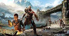 Análisis de God of War El regreso de Kratos para PS4